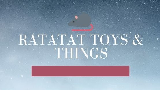Ratatat Toys & Things